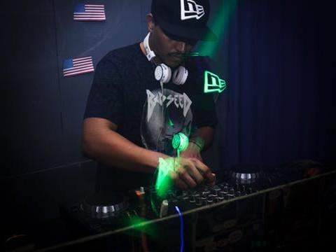 CPBS Resident DJ