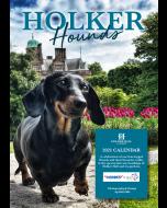 2021 Holker Hounds Calendar