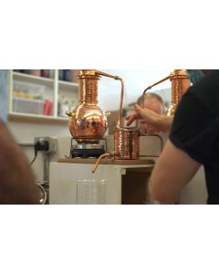 Three Wrens Distilling Experience & spirits laboratory