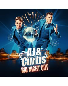 AJ & Curtis - Big Night Out!