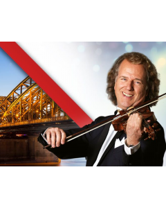 André Rieu in Concert and Charms of Valkenburg