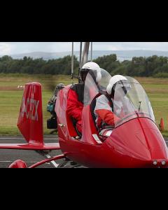 Gyrocopter Pleasure Flight 30-Minutes