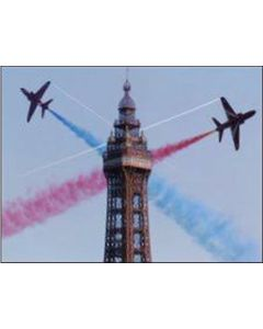 Blackpool Airshow or Zoo  11th August
