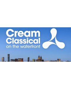 (NEW) Cream Classical Ibiza on the Waterfront