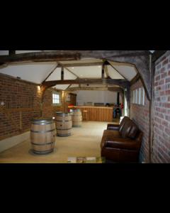 English Wine Tasting and Vineyard Tour