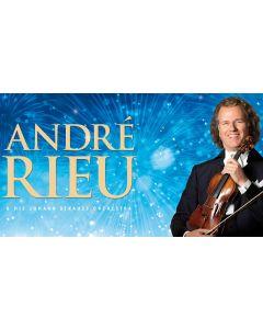 Thursday 28th April 2022 - Andre Rieu, M&S Bank Arena, Liverpool
