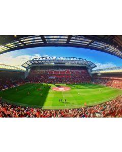 VIP Coach Norwich City FC To Liverpool FC