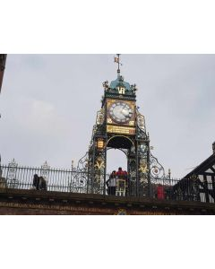 LIVERPOOL SHORE EXCURSION: Chester Experience - Sightseeing half day trip tour