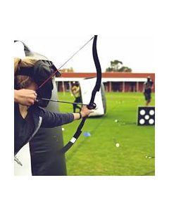 Archery & Air Rifles