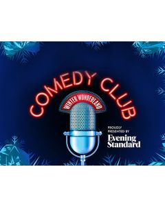 Winter Wonderland Comedy Club