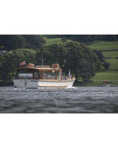 Southern Lake Explorer Cruise - Fri,Sat,Sun