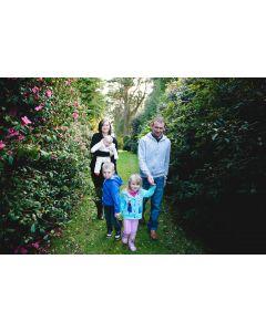 Easter Egg Family Walk