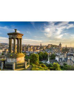 (NEW) Edinburgh Express - Saturday 10th July 2021