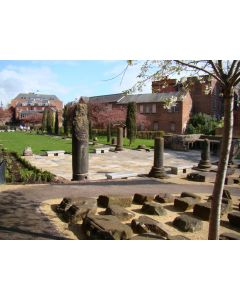Green Spaces in Chester - Guided Walk