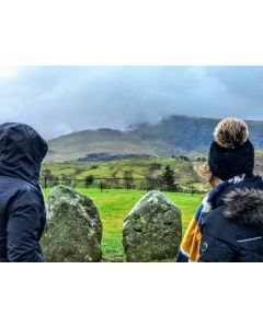 LIVERPOOL SHORE EXCURSION: Lake District Adventure - Sightseeing day trip tour