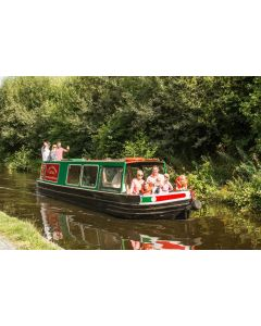 Day Boat Hire - Week Days