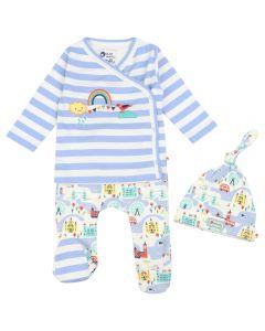 Organic Baby Cloth