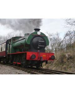 Steam Day