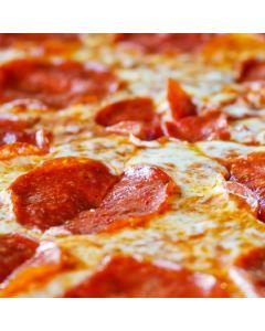 Berbique Pizza C