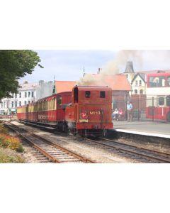 Rushen Railway Ramble