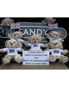 Spirit of Sandringham – the project so far and next steps