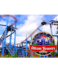 Day Trip To Alton Towers