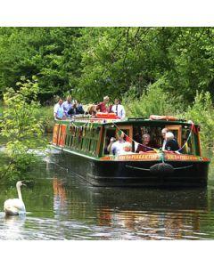 Public Canal Cruise (Fleet)
