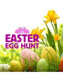 Easter Sunday Easter Egg Hunt