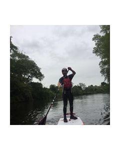 Paddlesports Leader Award Training (2 days)