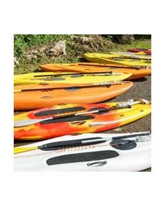 Paddlesports Leader Award Assessment (2 days)