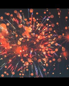Bonfire night & fireworks