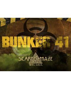 BUNKER 41