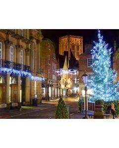 York Christmas Walking Tour