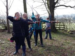 Field / Woodland Archery