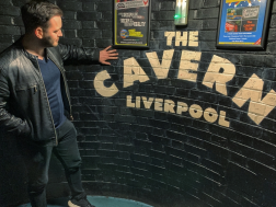 Cavern Club General Admission (Thursday)