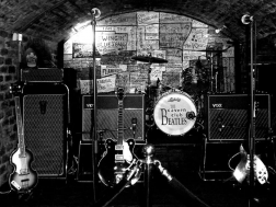 Cavern Club General Admission (Friday)
