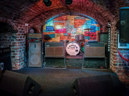 Cavern Club General Admission (Saturday)