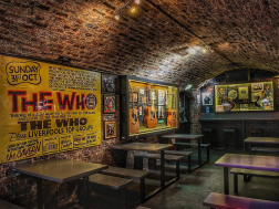 Cavern Club General Admission (Sunday)