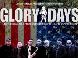 Glory Days (Bruce Springsteen Tribute) 17.12.2020