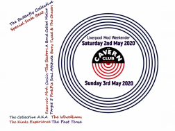 Mod Weekender 2020 Sunday Afternoon Session 03.05.2020