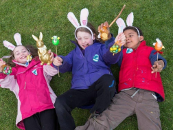 Studfold's Great Easter Egg and Fairy Hunt 2021