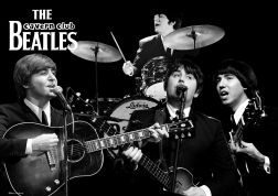 Saturday with The Cavern Club Beatles