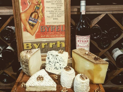 Ultimate Wine & Cheese Tour