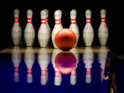 Early Riser - Unlimited Bowling between 10am to 12noon for only £7