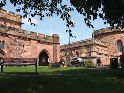 Hidden History of Carlisle Citadel