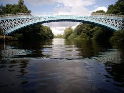 Two Hour Iron Bridge Cruise