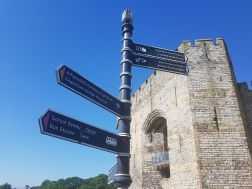HOLYHEAD SHORE EXCURSION: North Wales Adventure - Sightseeing Day Trip Tour