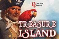 Quantum Theatre's adaptation of Robert Louis Stevenson's
