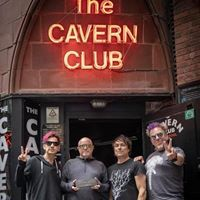 Cavern Club General Admission (Tuesday)