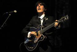 Happy Birthday George! Featuring Nick Bold 24/02/2022